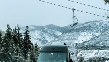 Ski Season 2017 Vail and Beaver Creek
